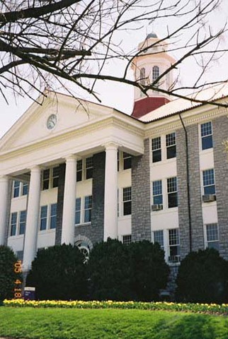 building :: James Madison University