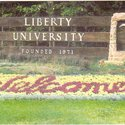 sign :: Liberty University