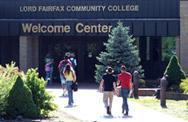 campus :: Lord Fairfax Community College