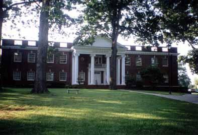 campus :: University of Lynchburg
