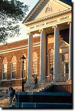building :: Radford University