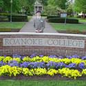 sign :: Roanoke College