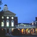 campus :: Sweet Briar College