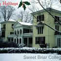 building :: Sweet Briar College