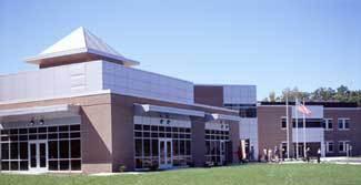 building :: Thomas Nelson Community College
