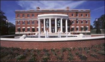 campus :: University of Mary Washington