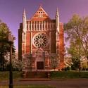 chapel :: University of Richmond