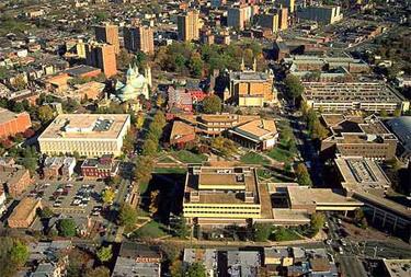 campus :: Virginia Commonwealth University