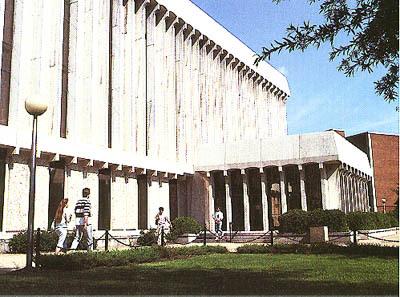 building :: Virginia Commonwealth University