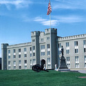 building :: Virginia Military Institute