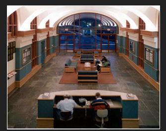 Hall :: Lehigh University