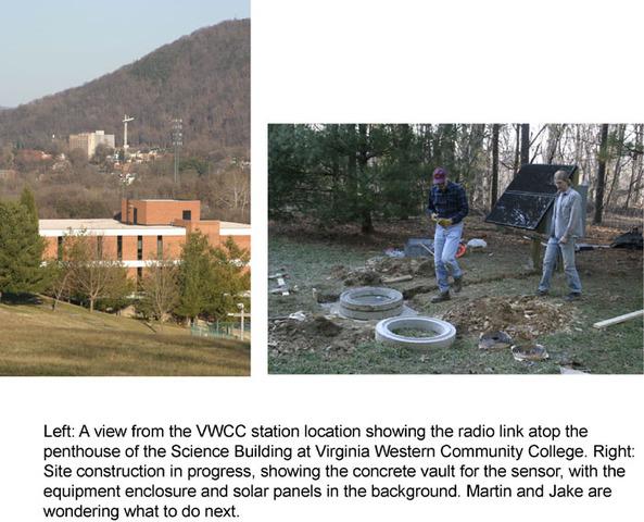 building :: Virginia Western Community College