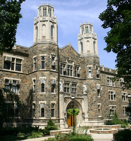 University Building :: Lehigh University