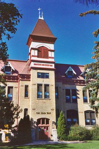 building :: Lakeland University