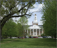University Campus :: Tennessee Technological University