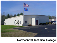 building :: Northcentral Technical College