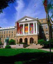 building :: University of Wisconsin-Madison