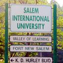sign :: Salem International University