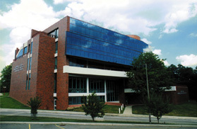 building :: Wheeling Jesuit University