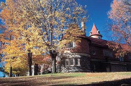 building :: Arcadia University