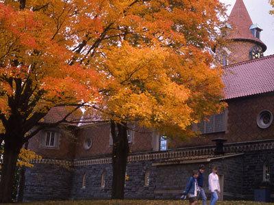 Outside School :: Arcadia University