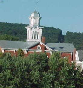 building :: Bloomsburg University of Pennsylvania