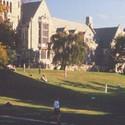 campus :: Bryn Mawr College