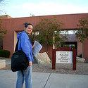 College Campus :: Paradise Valley Community College