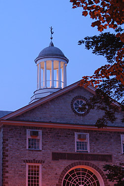 building :: Dickinson College