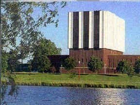 building :: Edinboro University of Pennsylvania
