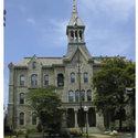 building :: Geneva College
