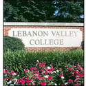 sign :: Lebanon Valley College