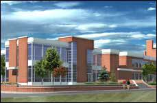 Front view :: Northeast State Community College