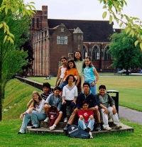 Outside School :: Lock Haven University