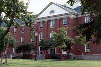 building :: Lock Haven University