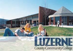 Outside School :: Luzerne County Community College