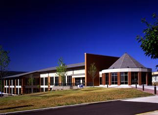 campus :: Luzerne County Community College