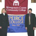 sign :: Peirce College