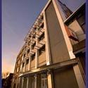 building :: Pennsylvania College of Art and Design