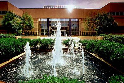 Fountain :: Pennsylvania College of Technology