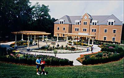 campus :: Robert Morris University