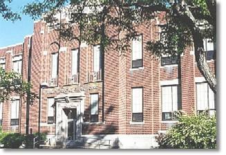building :: Slippery Rock University of Pennsylvania