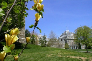 campus :: Swarthmore College