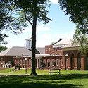 campus :: Thiel College