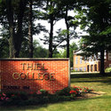 sign :: Thiel College