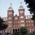 building :: Washington & Jefferson College