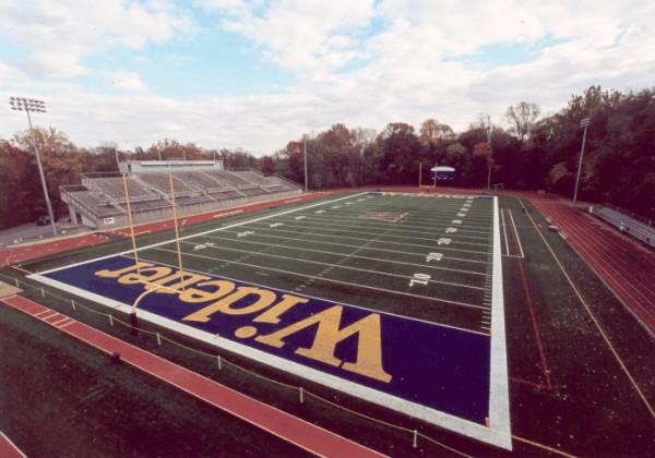 field :: Widener University