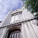 building :: Wilson College