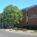 College Building :: Jones County Junior College