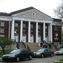 College Building :: Asbury University